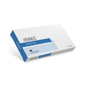 Buy Hennos 10 online