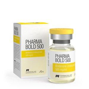 Buy Pharma Bold 500 online
