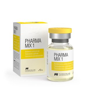 Buy Pharma Mix-1 online