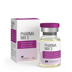 Buy Pharma Mix-3 online