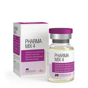 Buy Pharma Mix-4 online