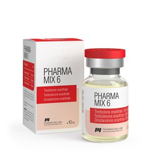 Buy Pharma Mix-6 online