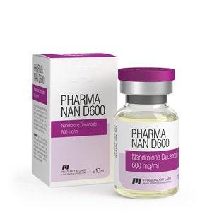 Buy Pharma Nan D600 online