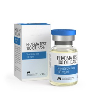 Buy Pharma Test Oil Base 100 online