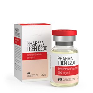 Buy Pharma Tren E200 online