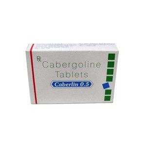 Buy Caberlin 0.5 online