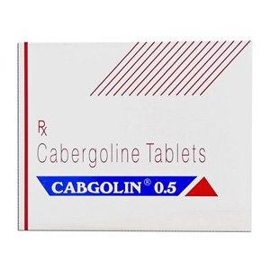 Buy Cabgolin 0.5 online