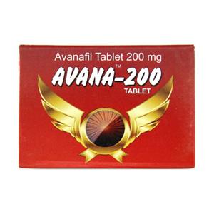 Buy Avana 200 online