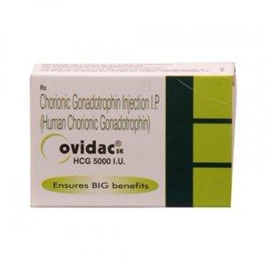 Buy Ovidac 5000 IU online
