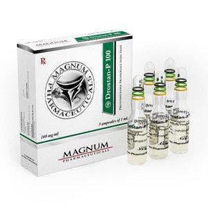 Buy Magnum Drostan-P 100 online