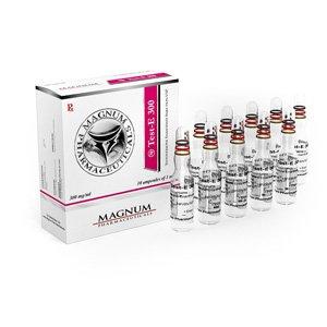 Buy Magnum Test-E 300 online