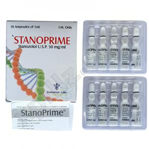 Buy Stanoprime online