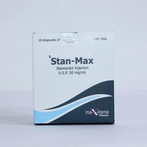 Buy Stan-Max online