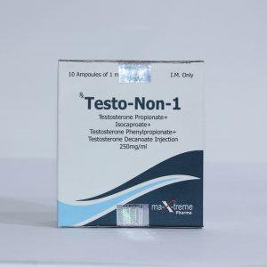 Buy Testo-Non-1 online