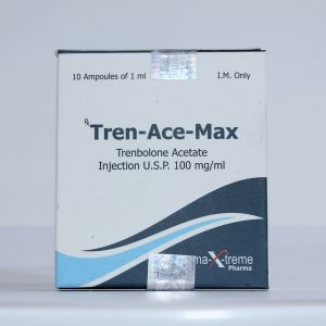 Buy Tren-Ace-Max amp online