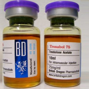 Buy Trenbolone-75 online
