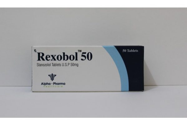 Buy Rexobol-50 online