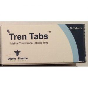 Buy Tren Tabs online