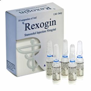 Buy Rexogin online