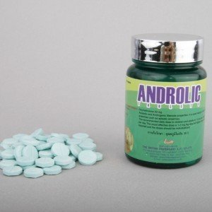 Buy Androlic online