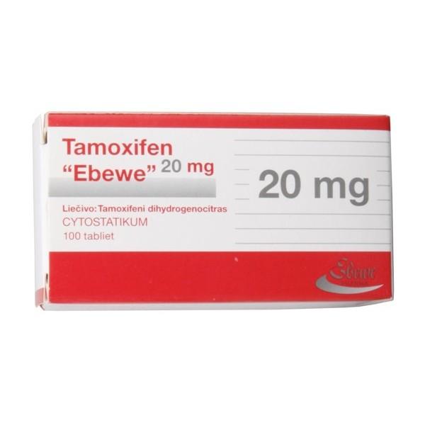 Buy Tamoxifen 20 online