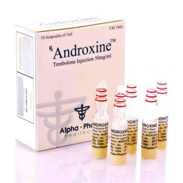 Buy Androxine online