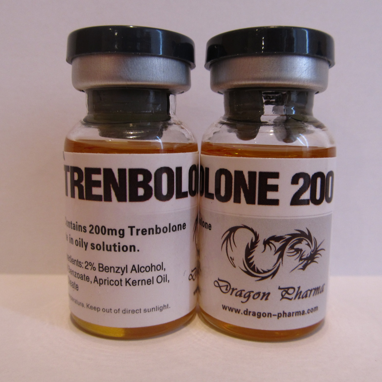 Buy Trenbolone 200 online