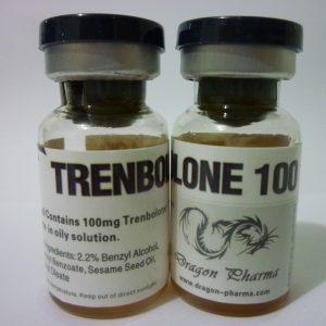 Buy Trenbolone 100 online