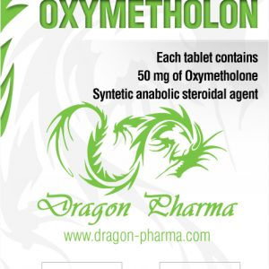 Buy Oxymetholone online